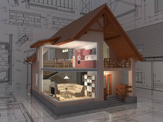 projektowanie inteligentnego domu
